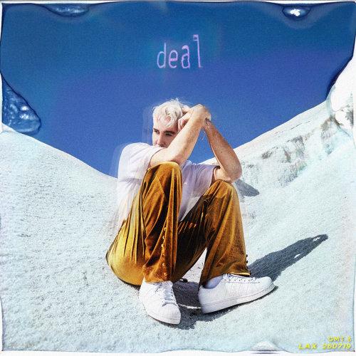 "Nieuwe single Thomston – ""Deal"""