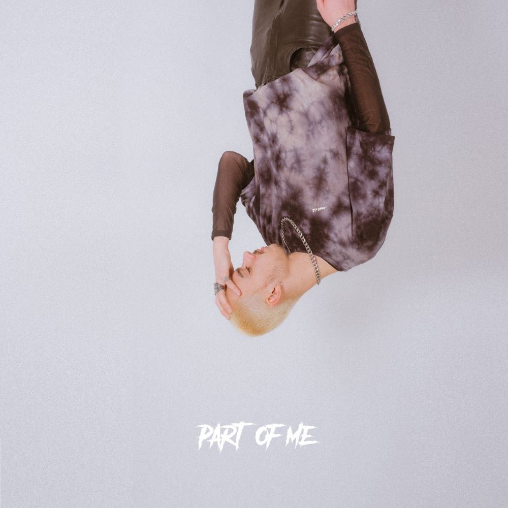 "Nieuwe single Loyk – ""Part Of Me"""