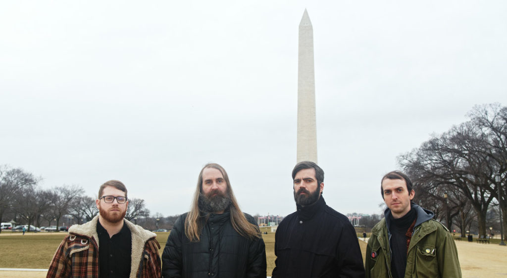 "Nieuwe single Titus Andronicus – ""(I Blame) Society"""