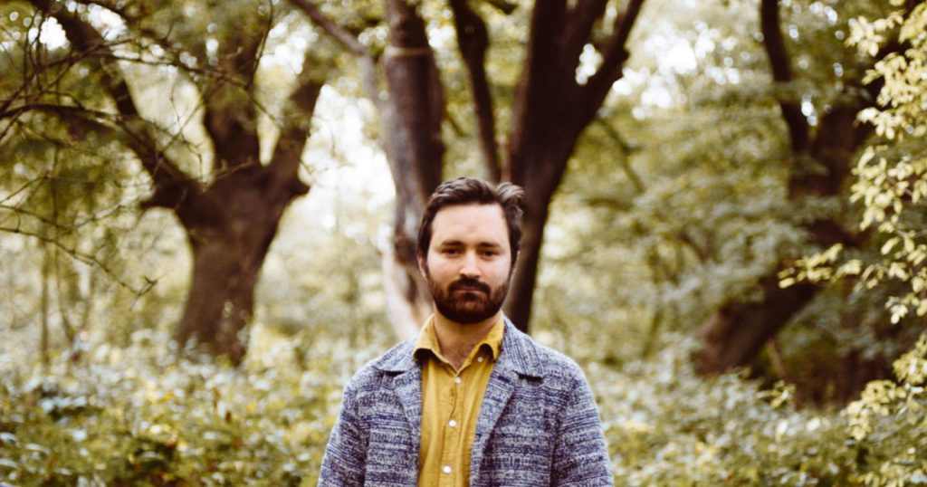 "Nieuwe single Tom Rosenthal – ""Future Holds"""
