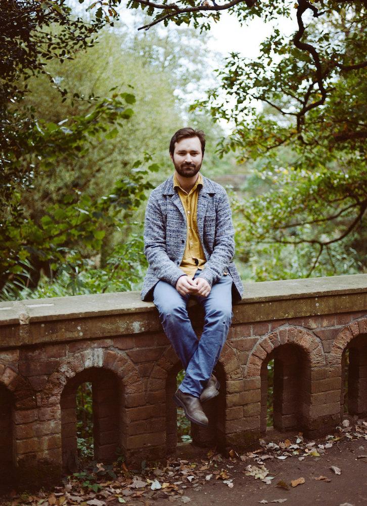 Interview Tom Rosenthal: 'Je toekomstige zelf is veel beter in het afmaken van dingen dan je huidige zelf'