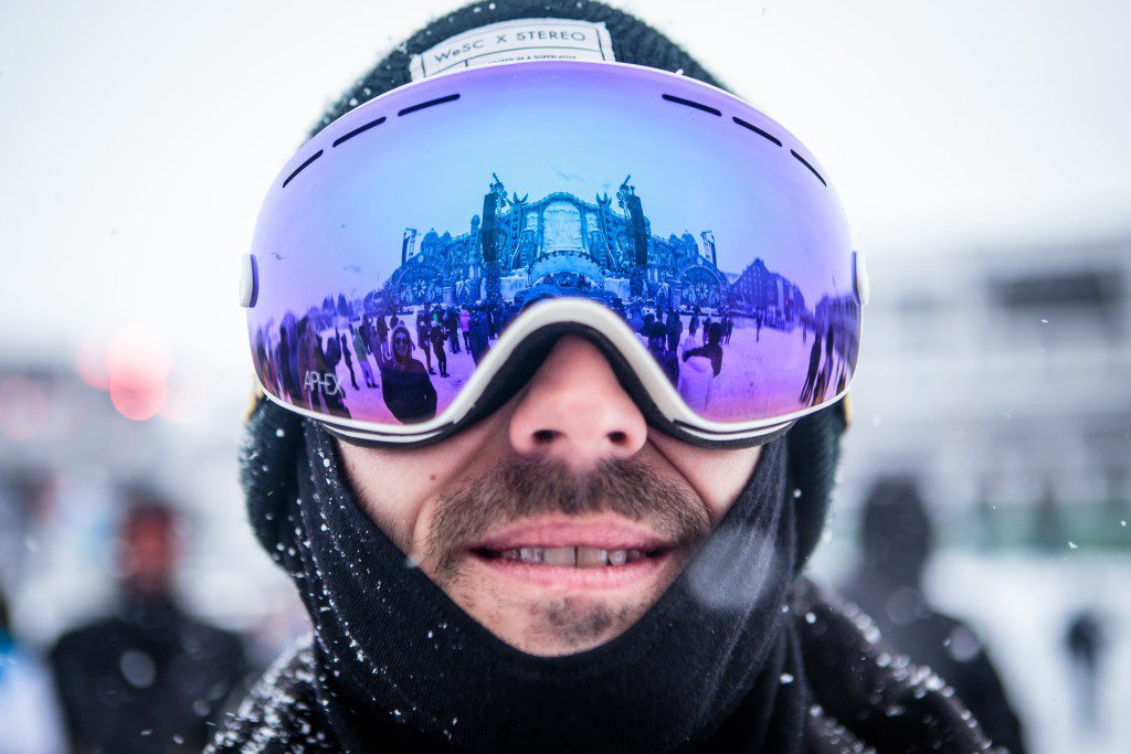 Tomorrowland Winter 2019 (Festivaldag 1): Winterparadijs met stevige beats