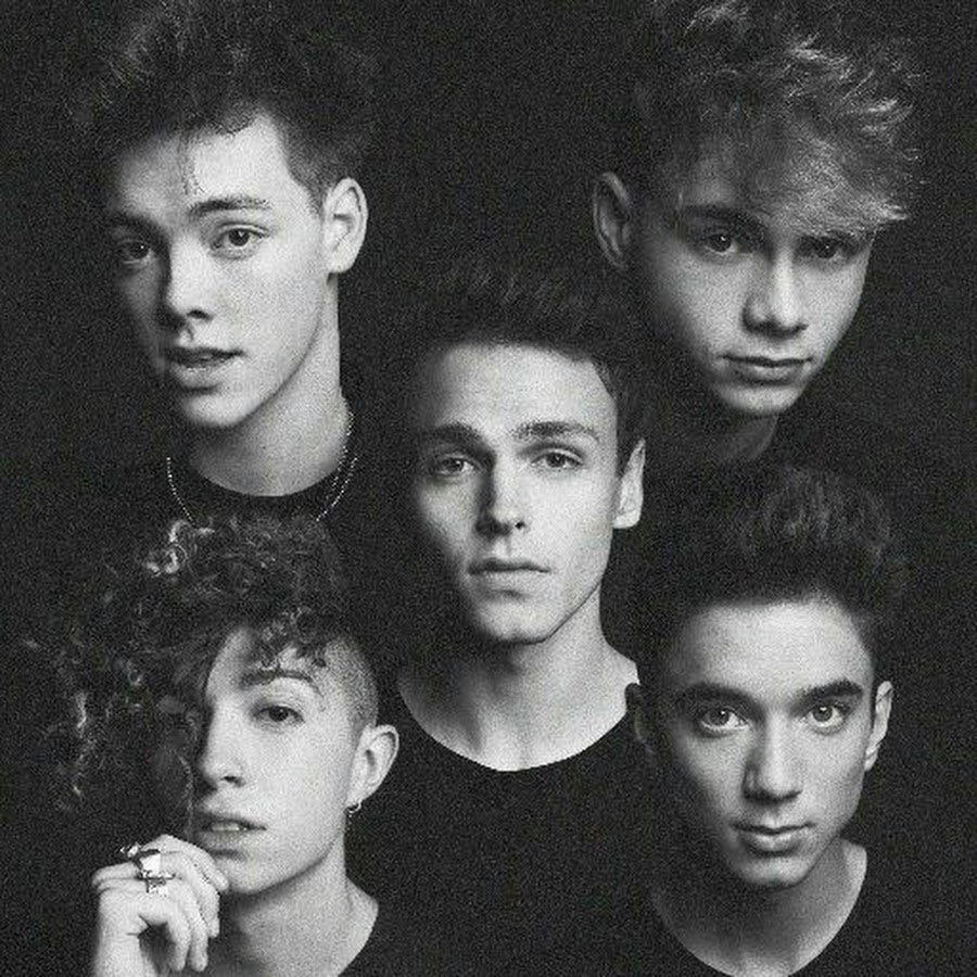 "Nieuwe single Why Don't We – ""Mad At You"""