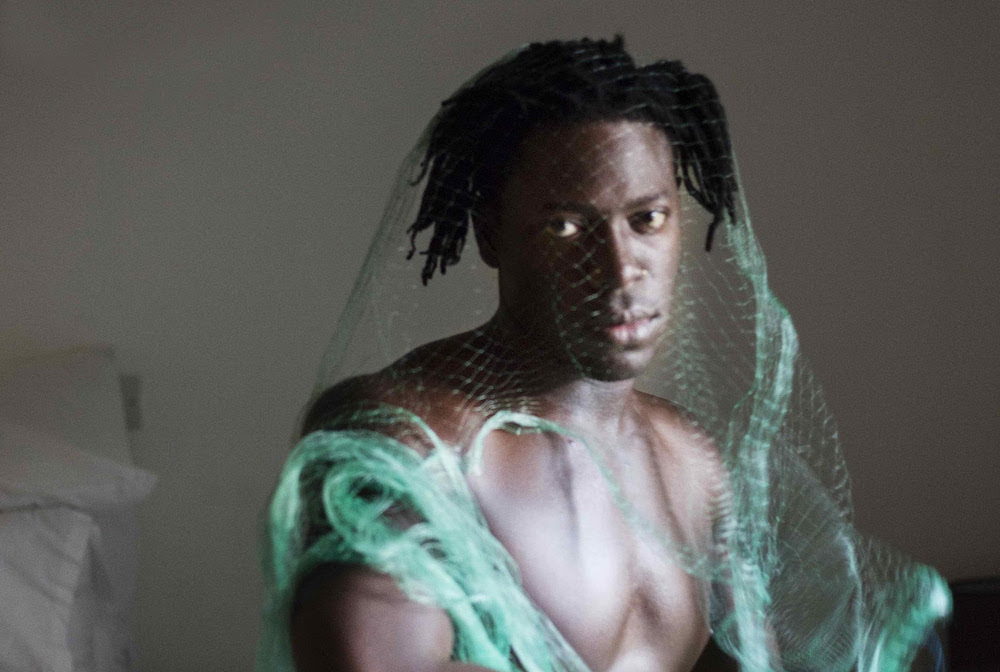 "Nieuwe single Moses Sumney – ""Cut Me"""
