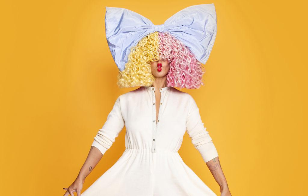"Nieuwe single Sia – ""Together"""