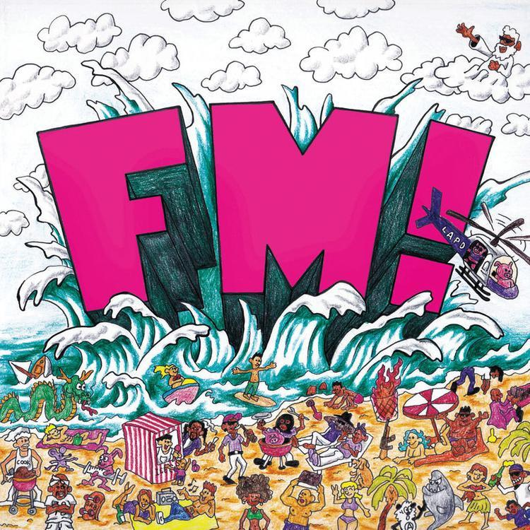 Vince Staples – FM! (★★★★): Back to basics
