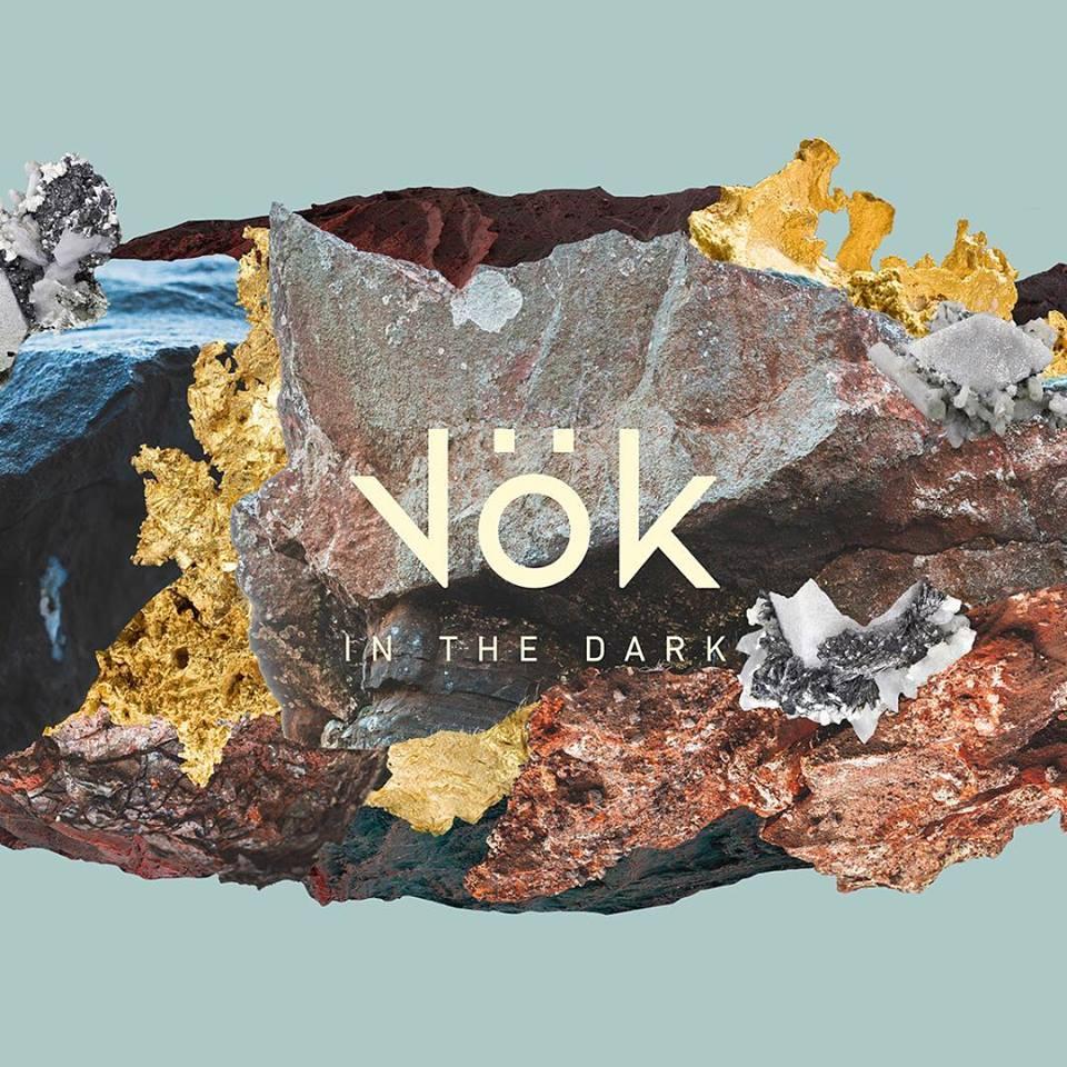 Vök – In The Dark (★★★½): 't zit hem in de details