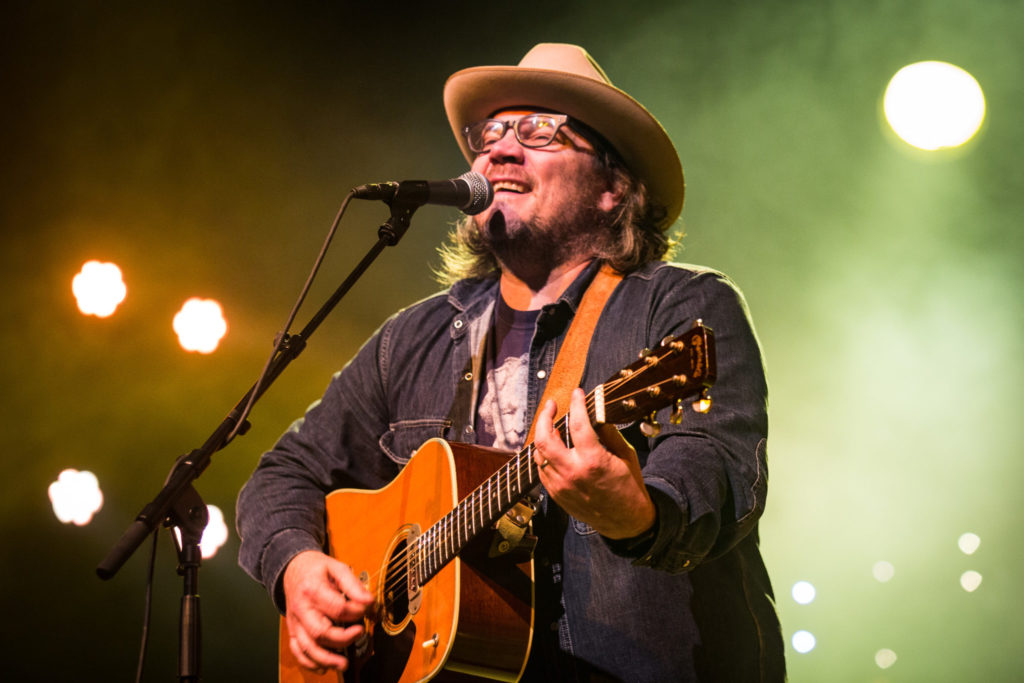 Wilco @ De Roma: 'That was a good one!'