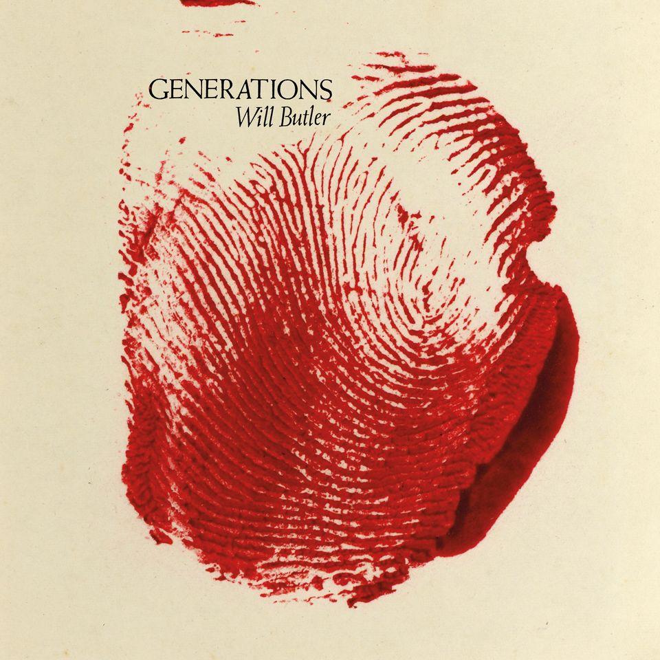 Will Butler – Generations (★★★): Gematigde genremix