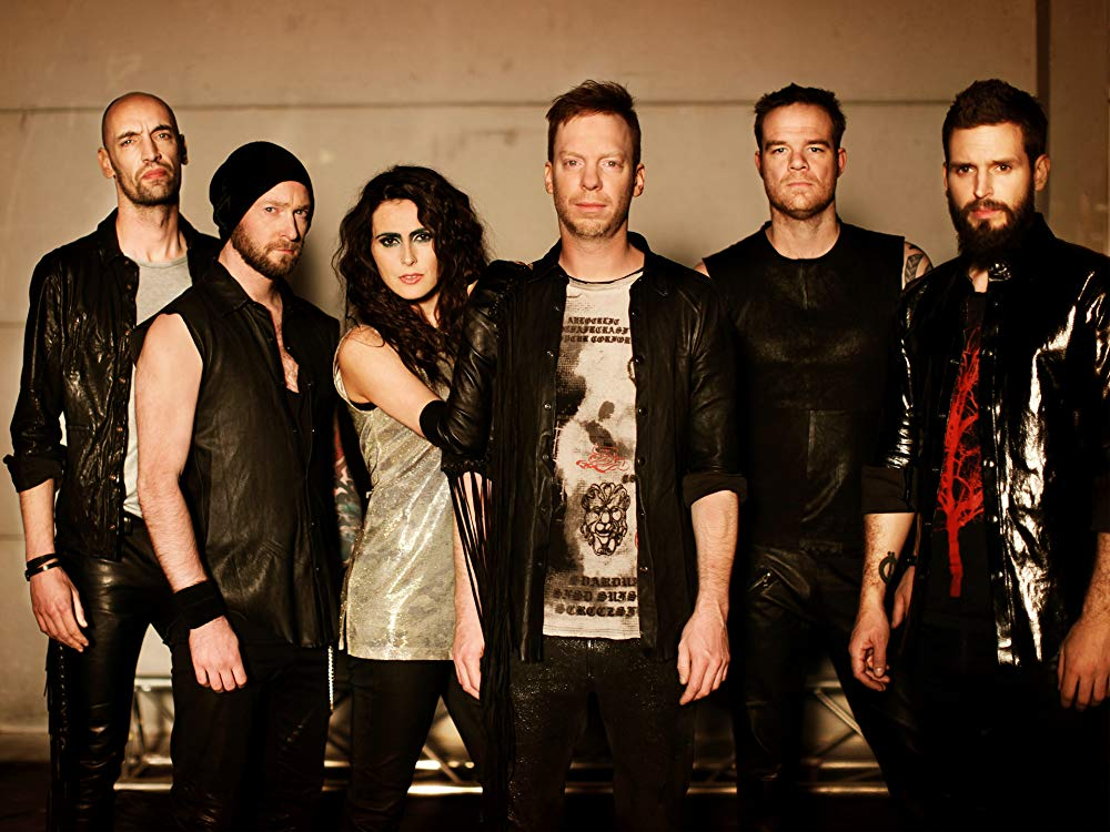 "Nieuwe single Within Temptation – ""Raise Your Banner"""