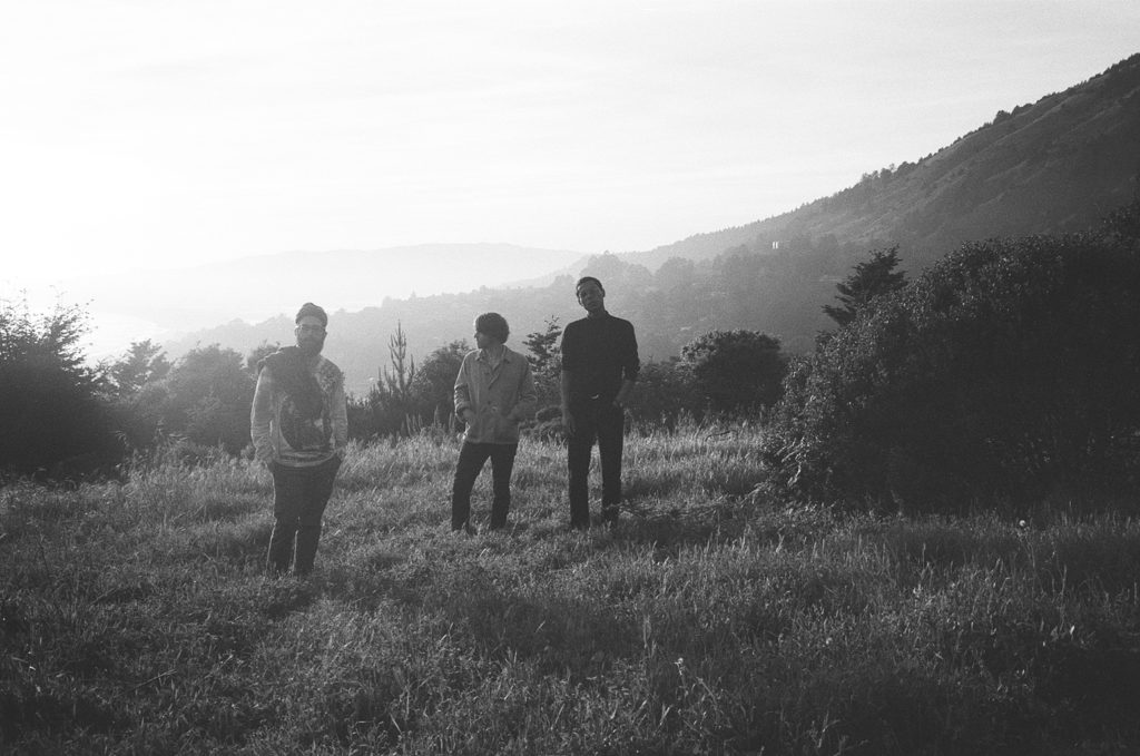 """Nieuwe single Woods – """" Can't Get Out"""""""