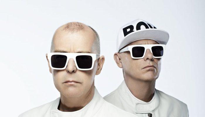 "Nieuwe single Pet Shop Boys – ""Monkey Business"""