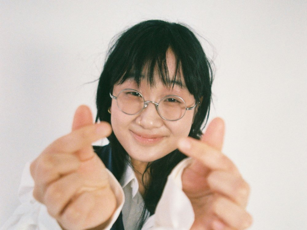 "Nieuwe single Yaeji – ""WAKING UP DOWN"""
